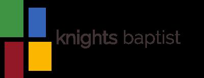 Knights Baptist Logo
